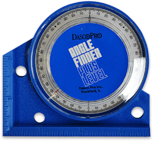 Dasco Pro Angle Finder